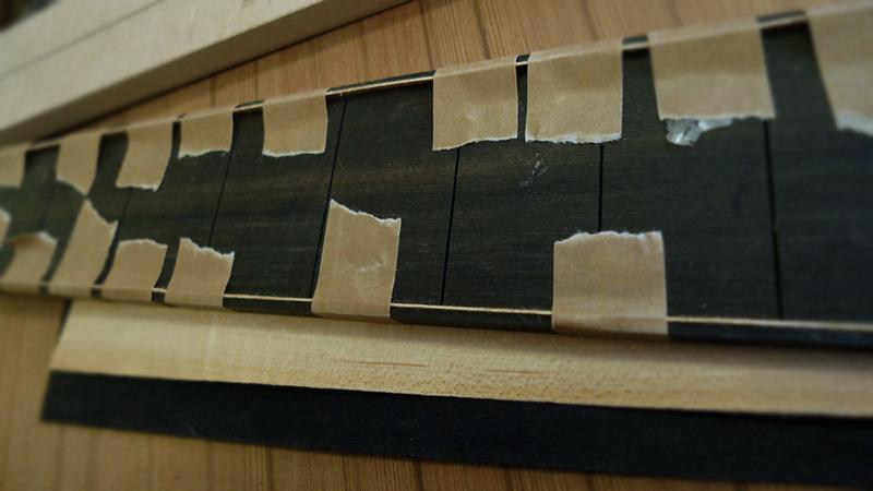 montgomery guitars