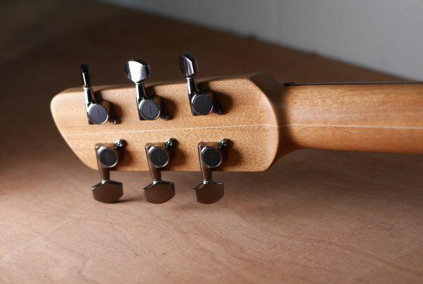gotoh, valute, montgomery guitars, handmade