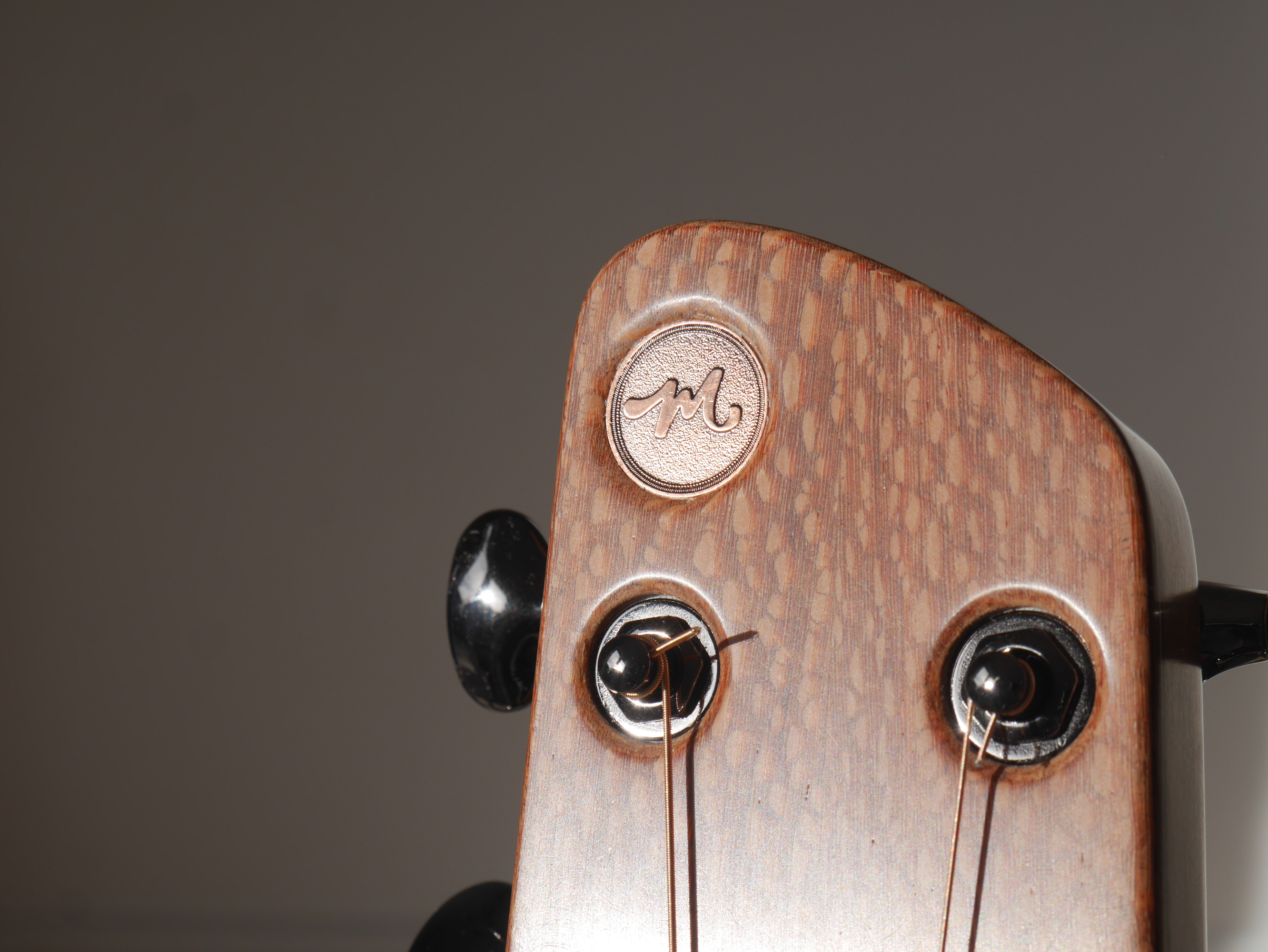 copper inlay, custom inlay, custom guitar, gotoh 510, montgomery guitars, andreas montgomery